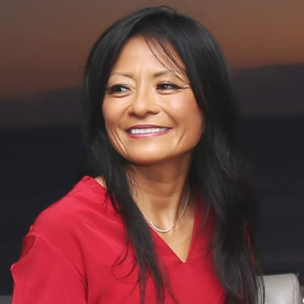 Photo of Realtor Salesperson, Sylvia Kondo Akaka, of Aloha Realty Group LLC